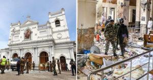 斯里蘭卡警長爆「10天前就警告」資訊卻「被人沒收」 網暴怒:把内鬼揪出來!