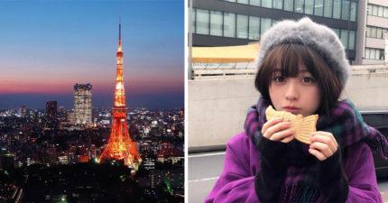東京「並不是日本的首都」?!專業網友正解打臉 網恍然大悟:原來我是笨蛋