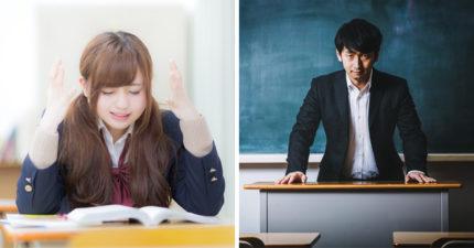 高中要學生上繳「所有社群帳號」全面監控言行 學生反彈遭老師怒嗆:不爽就滾!