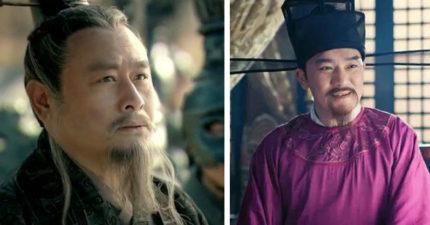中國歷史上「TOP10智商最高大人物」 諸葛亮只有第6、連張良都輸給了他!
