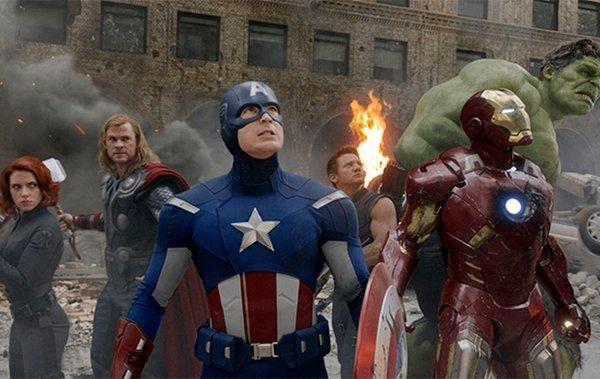 你認同嗎?粉絲票選漫威電影「最好看排名」 《鋼鐵人》只有第4名!