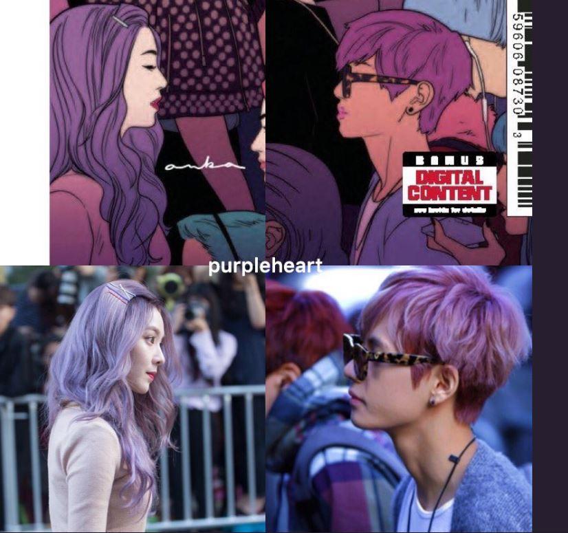 眼尖粉絲發現BTS出現在「漫威最新封面」 放大真相後網友驚呆:南韓超紅女團也有!