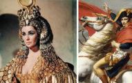 4個「事實上都是謊言」的知名歷史傳說 埃及豔后如果到了現代...會被認為是醜女!
