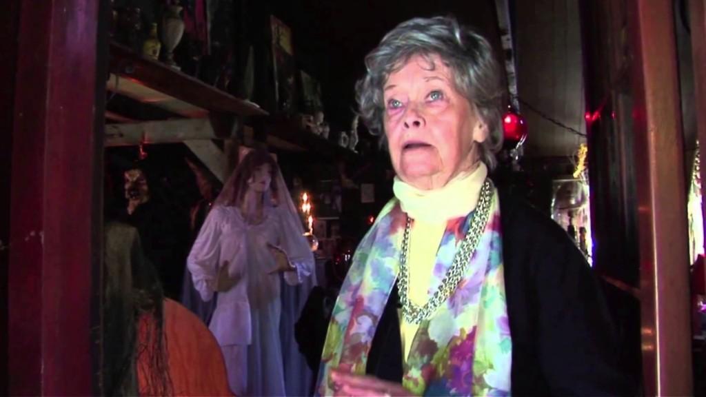 「厲陰宅」華倫太太本尊安詳離世「關安娜貝爾的房間」卻讓網友崩潰:祂們要出來了?