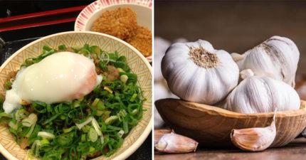 研究發現「蔥蒜可延長人類壽命」 切菜的「刺鼻氣味」最好多吸幾口!