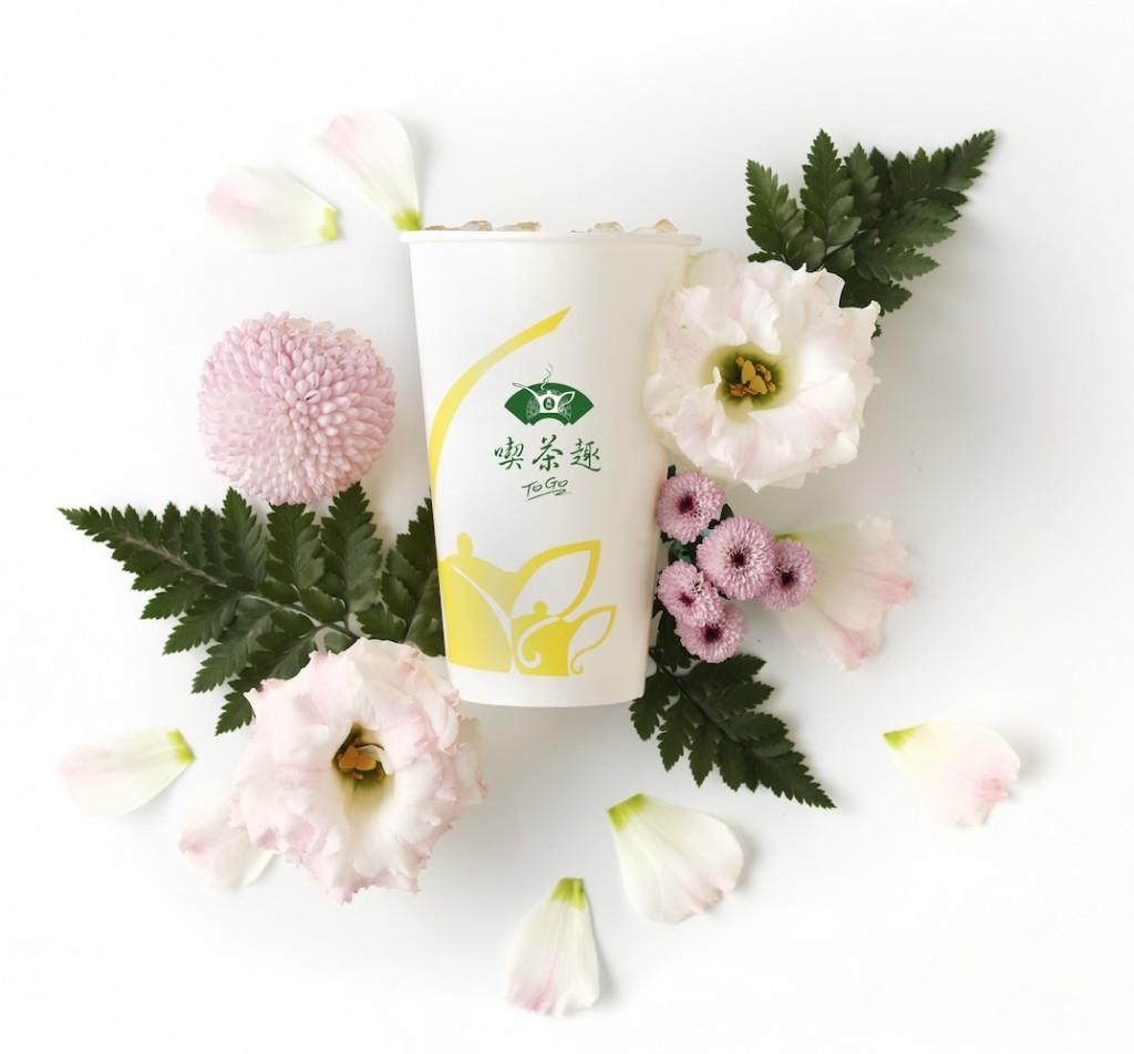 天仁喫茶趣ToGo最敲碗的茶飲 春之烏龍及蜜製鳳梨系列茶飲同步回歸