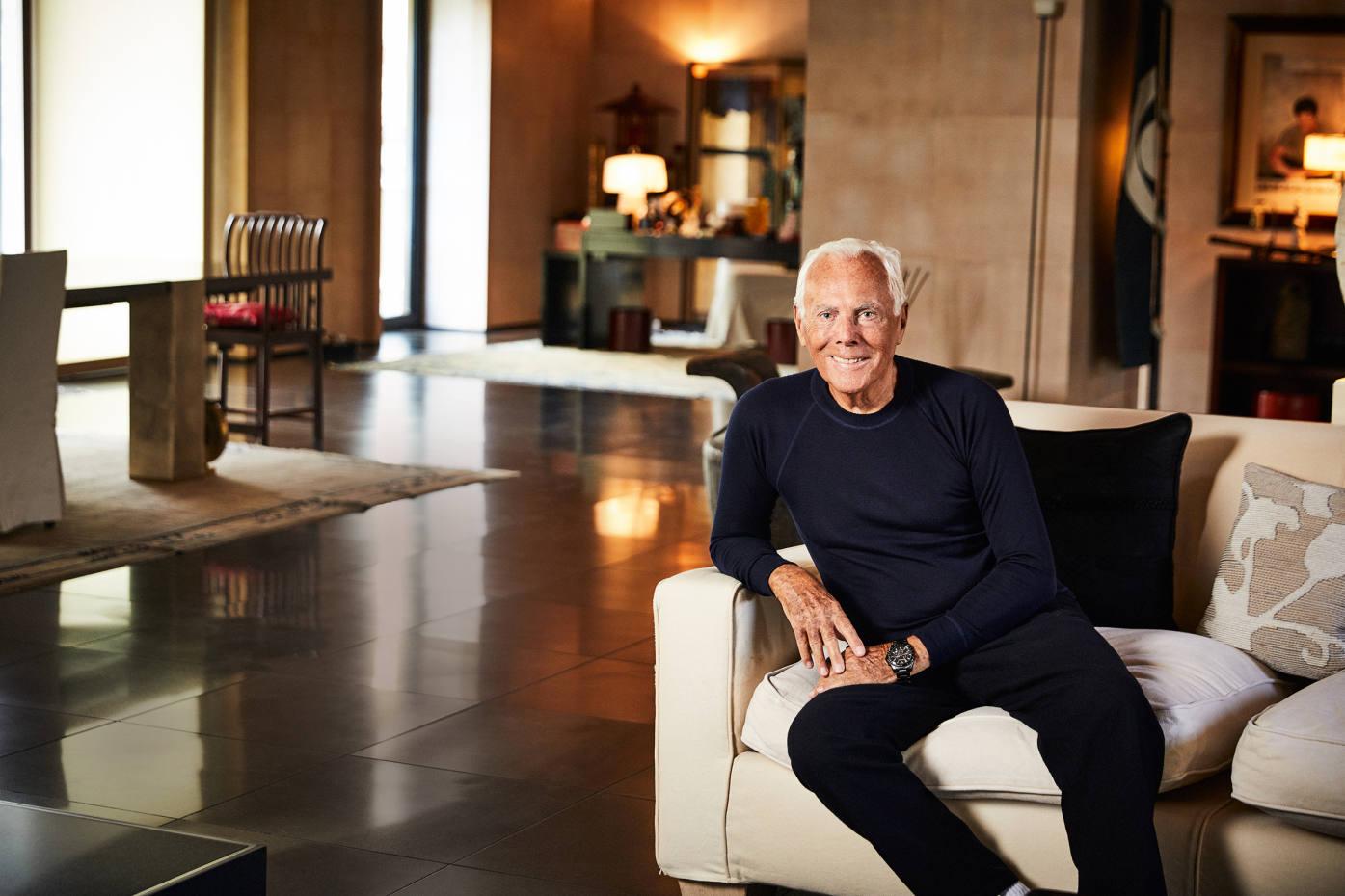11個全球知名品牌的「天才金頭腦」 Tom Ford帥到可以當模特兒!