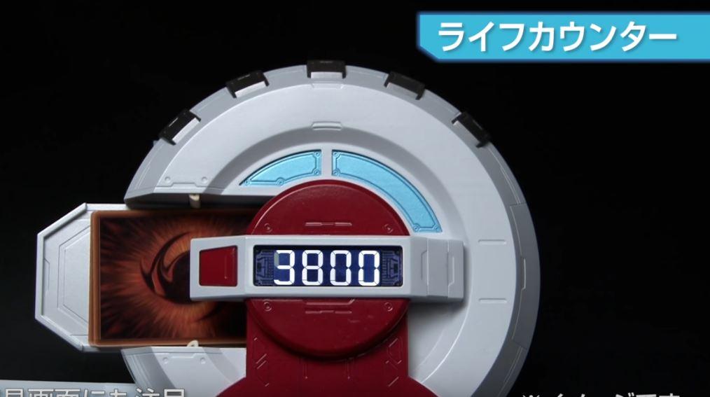 日推真實大小「遊戲王抽卡機」完美複製全細節 連扣生命值都有「經典音效」網讚爆:必買!