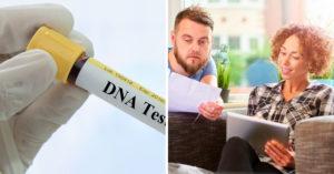 情侶玩DNA檢測卻抖出「比被綠更可怕」現實 女友秒提分手:根本不是人類