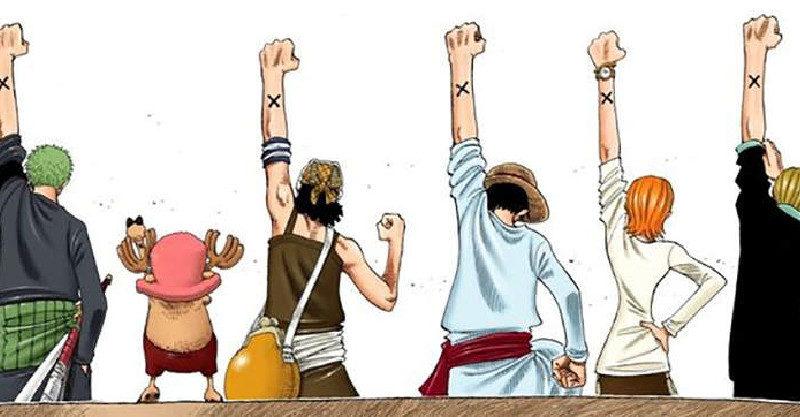 《航海王》經典圖被選為「討厭的人的最愛」 網友狂點頭:看這動作就不爽!