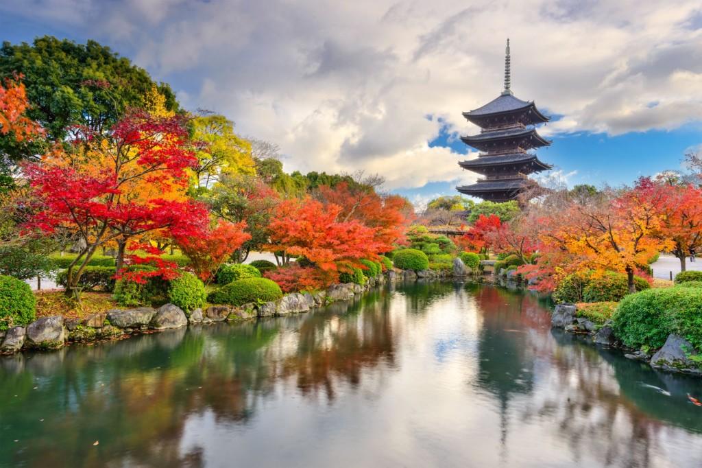 全球12個「沒有信仰也想去拜訪」的絕美寺廟 1001座觀音一定「有1尊跟你長很像」!