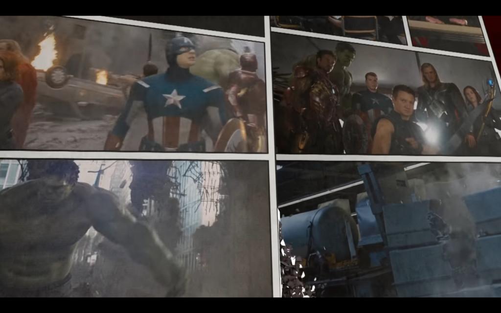 看電影前必聽!《復4》演員惡搞唱出「所有角色劇情」 MV最後一幕卻讓人特別在意