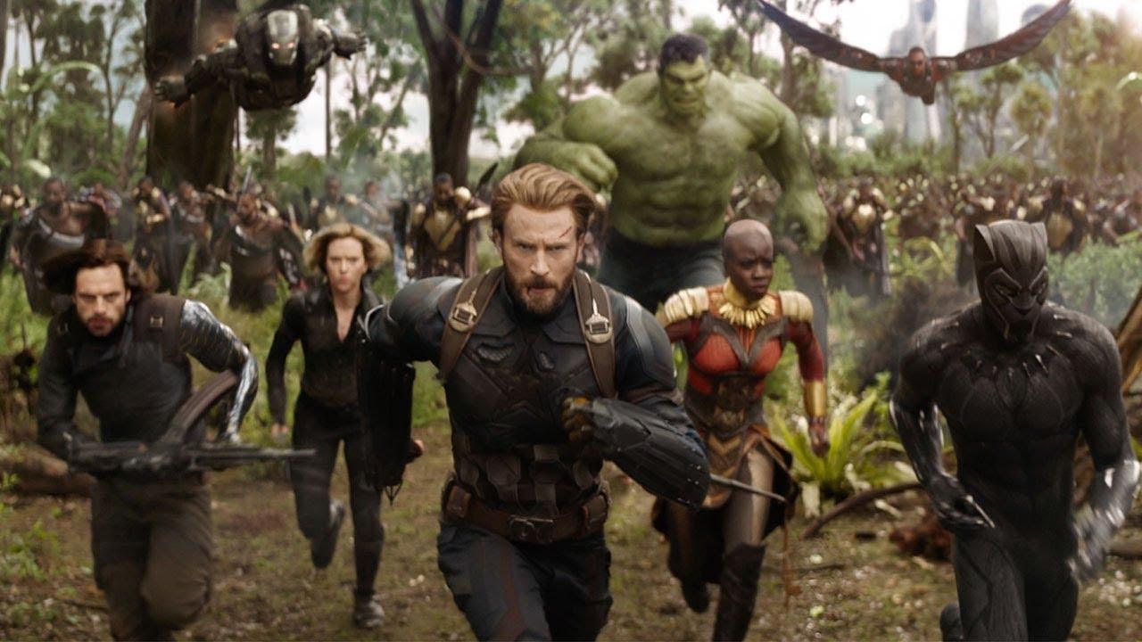 「2018賺最多的」好萊塢電影TOP10排行榜 《黑豹》被罵爆...還是爽賺142億!