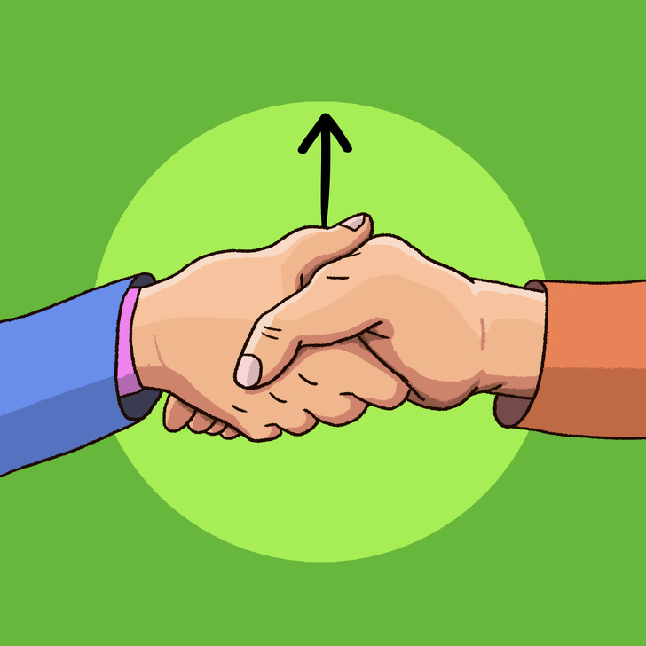 5個握手姿勢能測出「你不想其他人看到的一面」!遇到「鹹魚式握手」的人可要小心