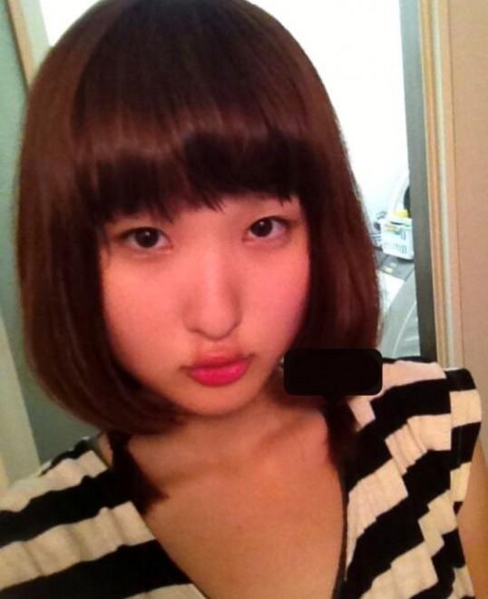 單眼皮妹被爸嫌「醜到會帶來不幸」 16歲「砸412萬換臉」變混血洋娃娃!