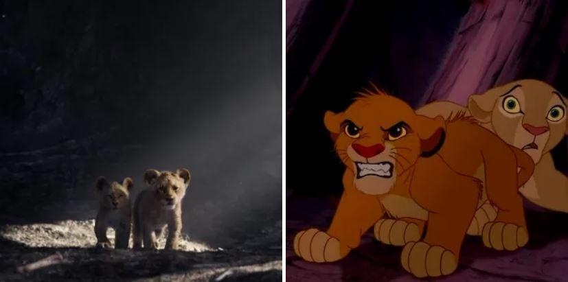 真獅版《獅子王》全角色出爐...「刀疤」醜到被罵爆!影迷森77拒看:刀疤看到會哭