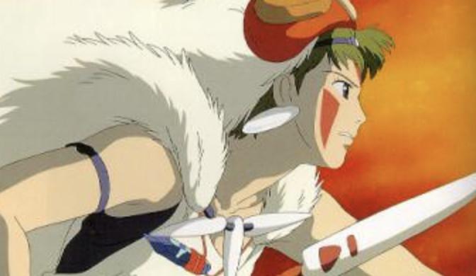 把宮崎駿角色放進12星座!天蠍座根本《魔法公主》小桑...你最像哪一個?