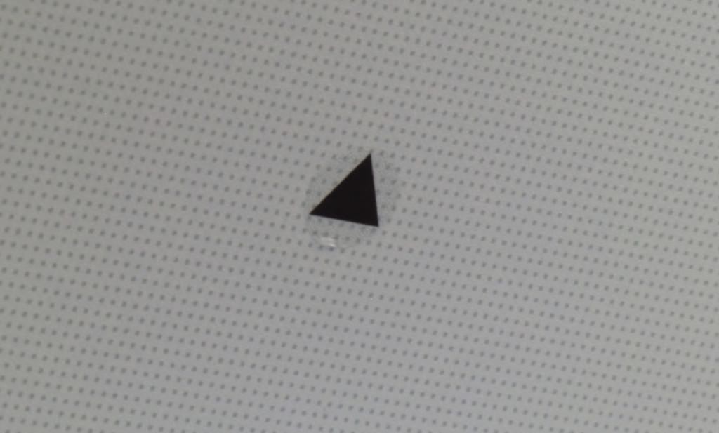飛機座位上「被標註三角形」是什麼意思?他爆「比頭等艙更棒」真相:恭喜中獎!