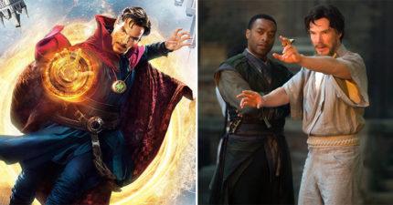 怕《復仇者聯盟》終結粉絲全跑!迪士尼提前讓「2位英雄回歸」:《奇異博士2》最快明年上映!
