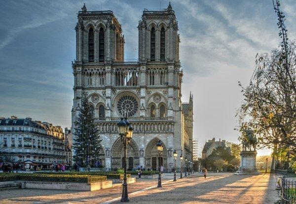 19個關於巴黎聖母院「鼻酸真實歷史事實」 200年前拿破崙在這做了「人生最關鍵決定」!