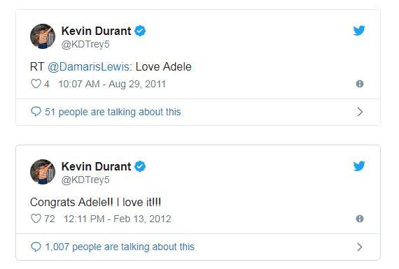 NBA巨星被爆「暗戀愛黛兒」 女方離婚「他的幼稚小動作」被抓包:反差萌太可愛!
