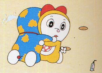 哆啦A夢為什麼「從黃變藍」?官方解釋「3種答案」直接出賣你的年紀~