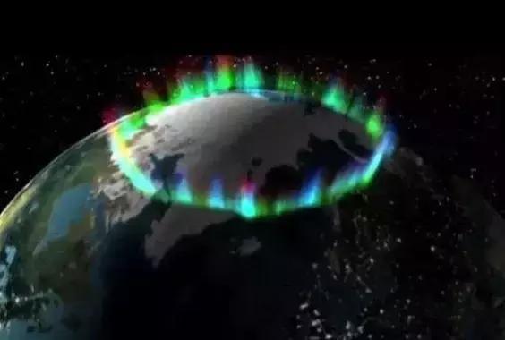 20個「探險家花一生也未必能看到」的世界震撼奇觀 從太空看到的極光!