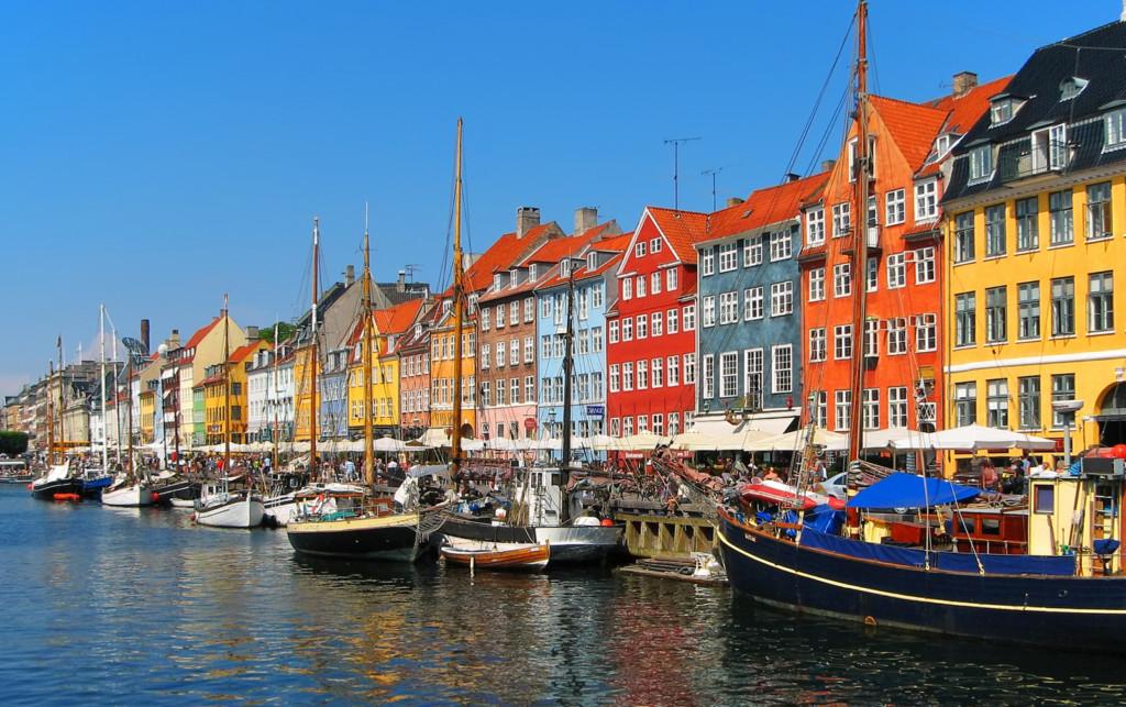 10條世界各國「比台灣法律還荒唐」的詭異法律 在丹麥「客人吃不飽」可以爽吃霸王餐!