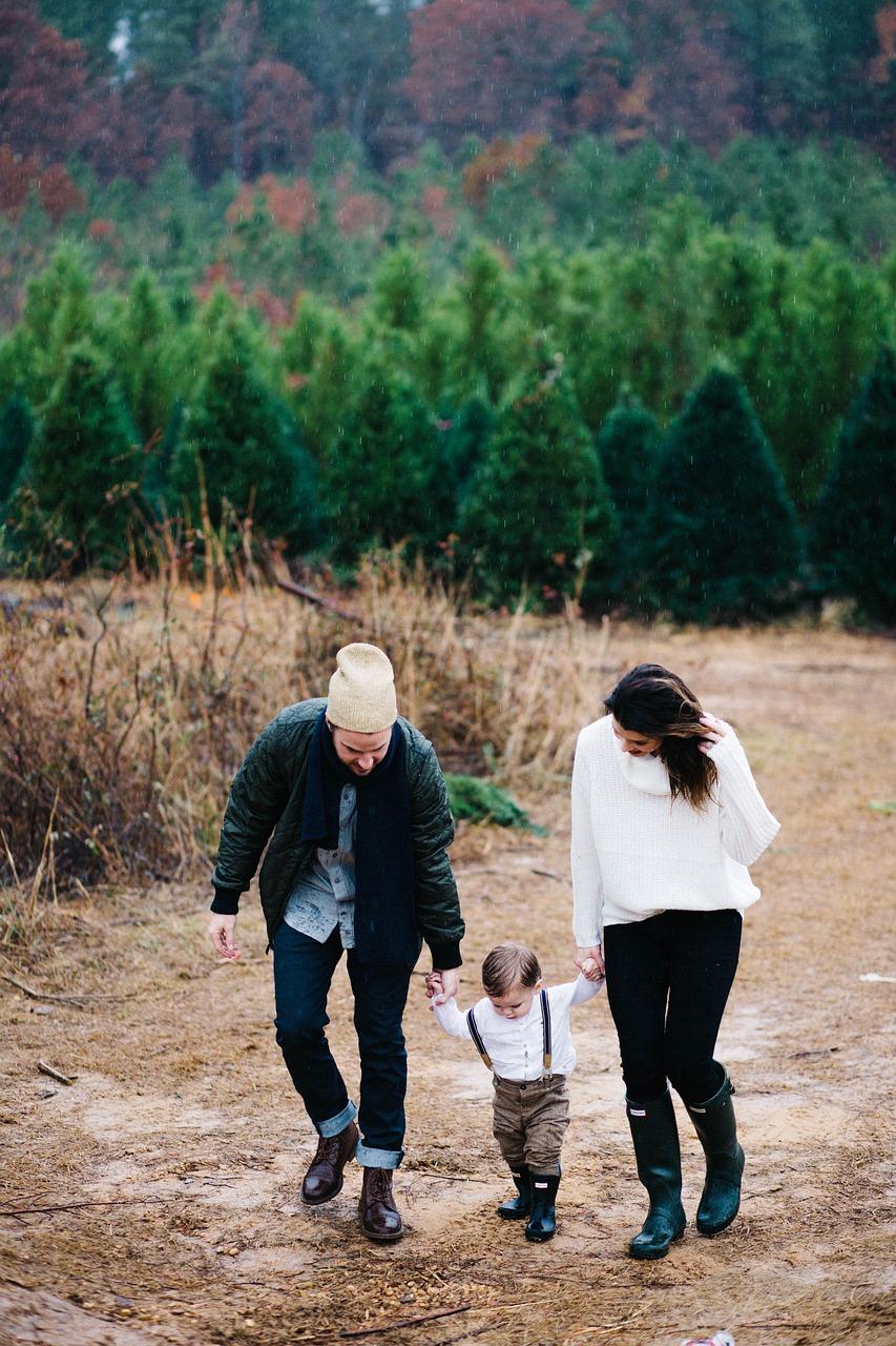 研究發現「夫妻養小孩2年」就不再有愛 「熱情歸零」老公要負最大責任!
