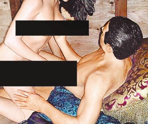 汶萊「男男抱一起就等死」獨裁法上路 親王被爆月花12億「養40人後宮」還做6雕像紀念!