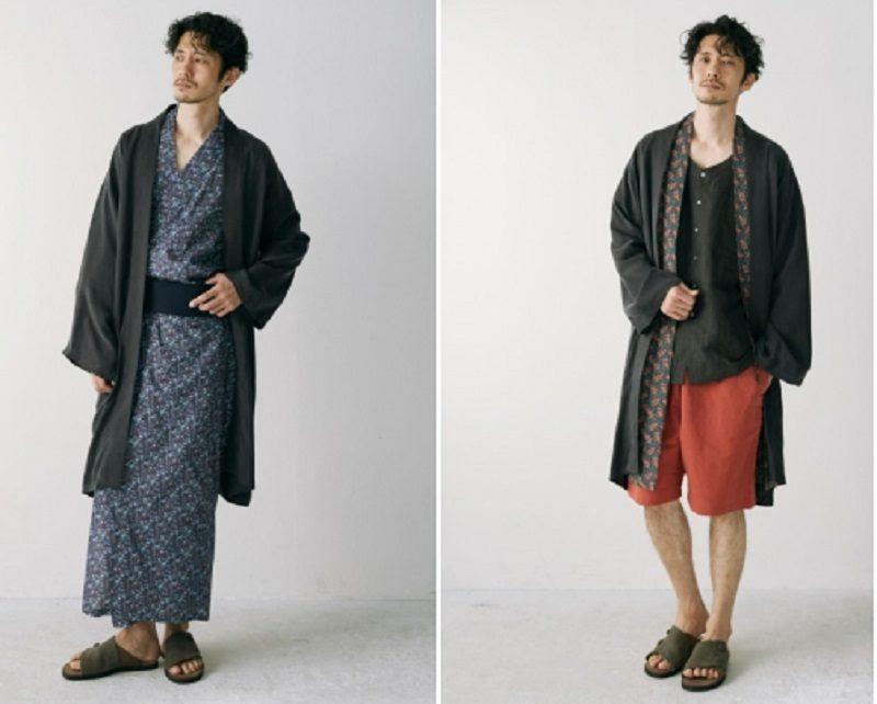 當武士不是夢!日本推出帥氣「現代武士」服裝 「女生版本」超有氣質:要敗了❤