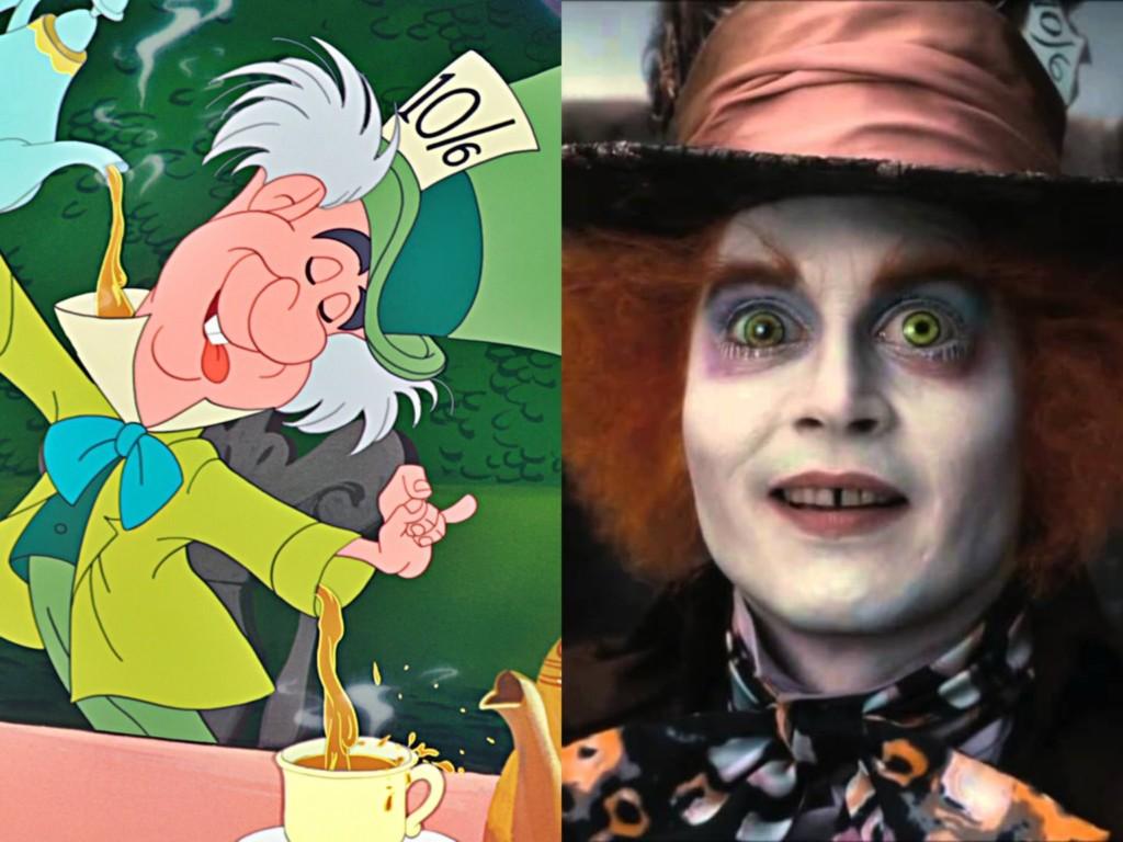 26個迪士尼角色「動畫vs真人」還原度超高對比照 「白馬王子」比原著更帥!