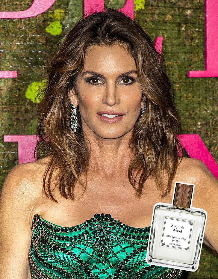 14瓶「女神身上就是這個味道」的女星御用香水 她沒噴「像毯子的香氣」絕對不出門!