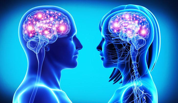 研究發現「盯著別人10分鐘」大腦會產生奇妙變化 網實驗後嚇壞:「身體不是自己的!」