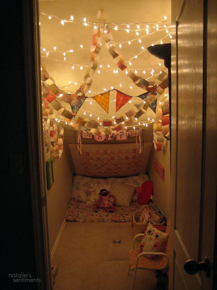 20個「把家裡變成小孩夢想世界」的創意設計 一塊「黑板牆」就可以玩一輩子!