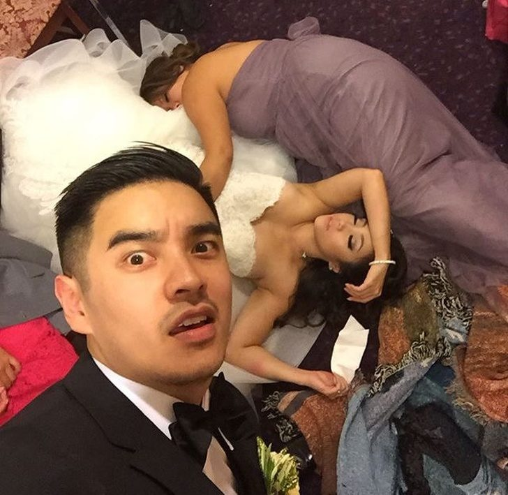 12個許多新人在結婚時都會犯的「超後悔錯誤」 戶外舉辦婚禮會讓你超慘!