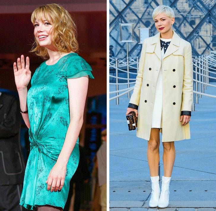 17位換了造型師「直接換一個人生」的知名女星 你還記得「以前的凱特王妃」嗎!