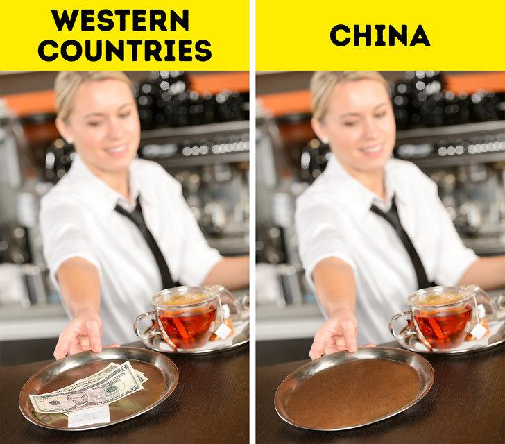 15個「老外看了覺得超荒謬」的中國文化 有錢人就可以不用坐牢!