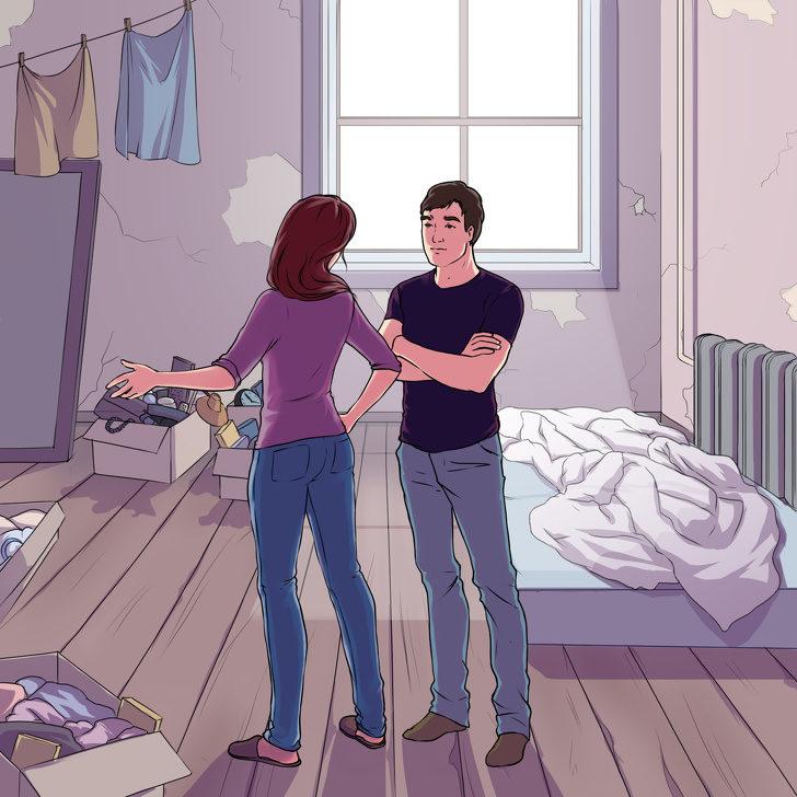 8個證明「想了解一個人就要去他家拜訪」的心理學秘密 把剩菜留在廚房代表你不愛自己!