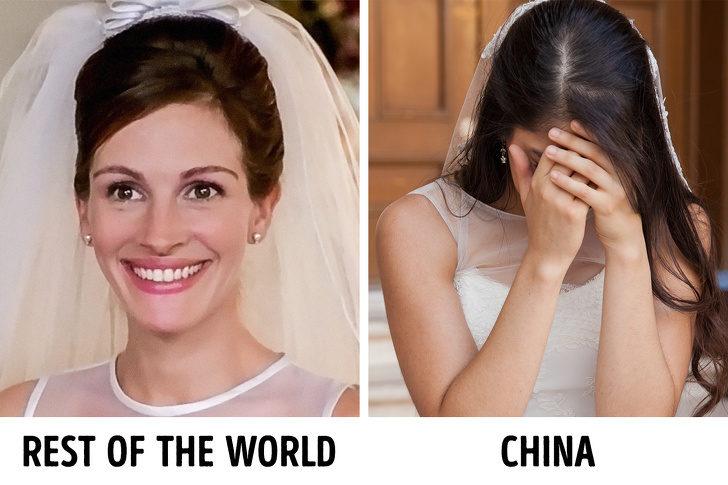 15個世界各國的超衝擊「特殊傳統文化」 印尼規定婚禮後「3天不能用廁所」!