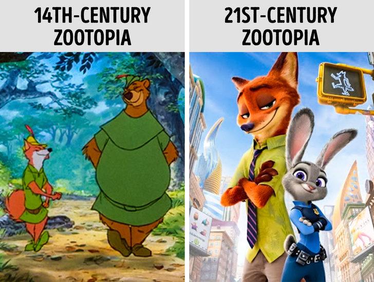 10個「讓你把童年回憶全推翻」的驚人迪士尼理論 泰山是艾莎的弟弟!