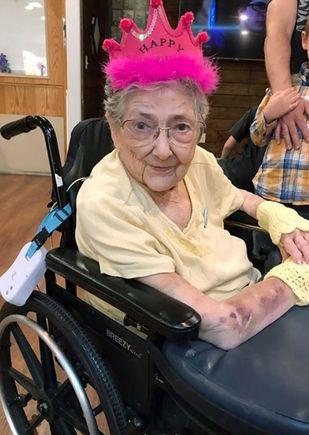 她活99年才被發現「器官全左右顛倒」 解剖教授嚇壞:是「5000萬分之1」的珍貴教學