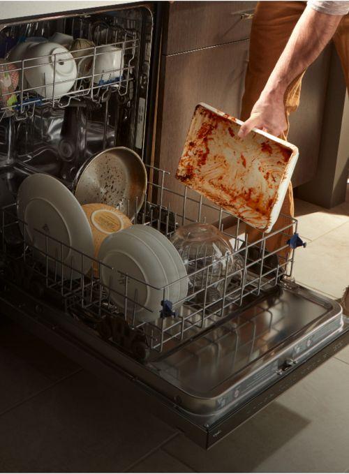 他疑惑台人為何「超抗拒洗碗機」兩派吵翻 過來人「一個原因推爆洗碗機」:救了我的家庭