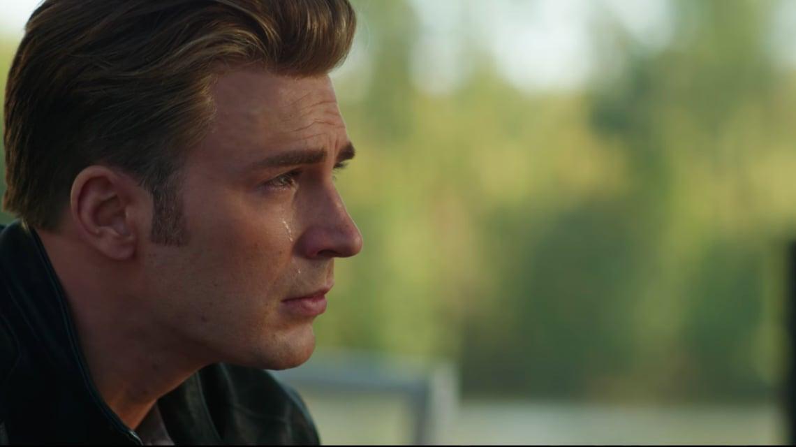 美國隊長自爆看《復仇者4》6次落淚!難過嘆捨不得...網爆:完美的結束
