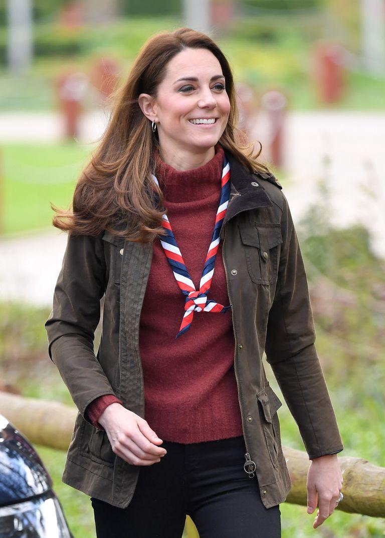 凱特「嫌自己不夠美」聘時尚顧問改造 擬「滿分王妃計畫」網傻眼:她還不夠完美?