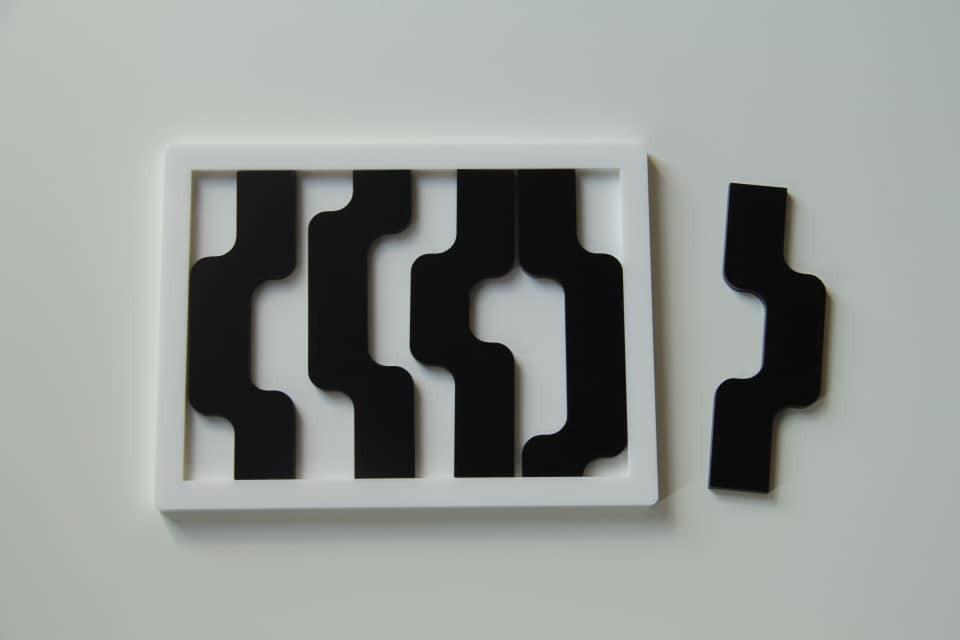 日學生發明出史上最難「29塊拼圖」!玩家不眠不休「花三星期」完成:設計秘密太厲害