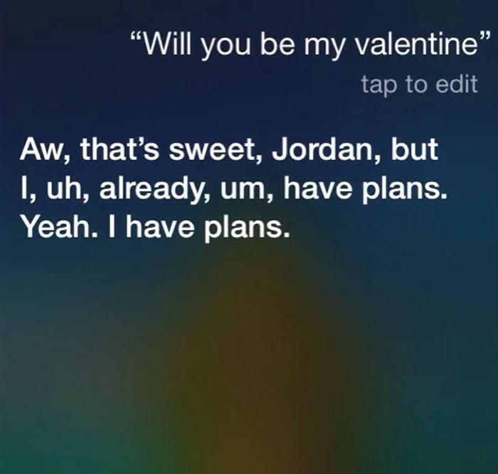 18個倒楣網友「被Siri嗆爆」的經典回應 只是問「0除以0」也被她嘴到想哭!