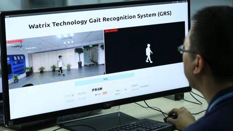 中國研發出「辨識黑科技」背對鏡頭都沒用 靠「走路」就能1秒拆穿真實身分!