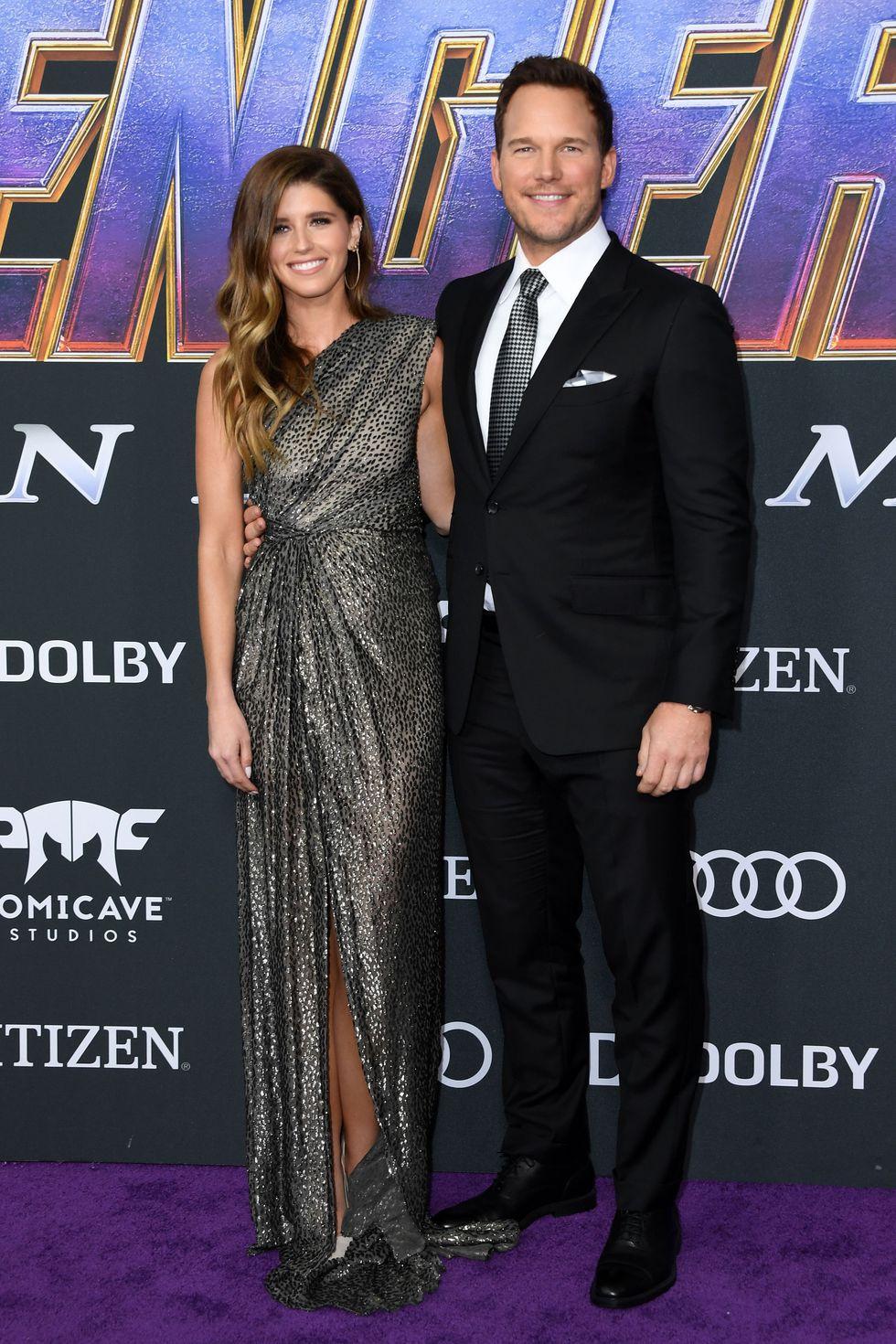 《復仇者4》首映全員紅毯照曝光!雷神索爾「精緻西裝細節」讓網友暴動:誇張