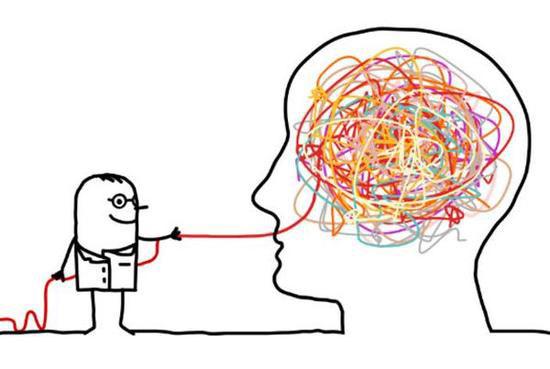 你曾在眼前看過「半透明的東西」嗎?9個讓你莫名恐懼「大腦無法控制身體」的現象